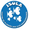 Logo ISULA PLONGEE